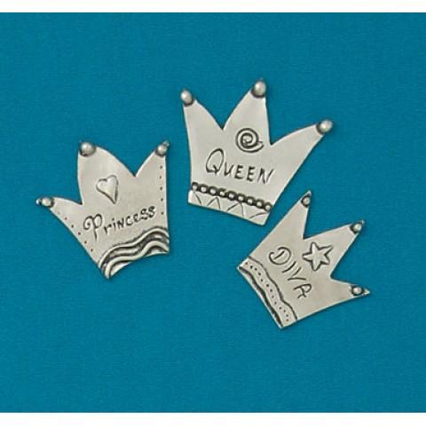Crowns  Magnet Set