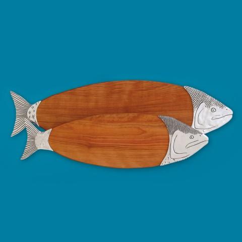 """Salmon 21"""" Board"""